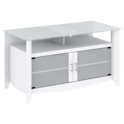 Picture for Aero White TV Stand