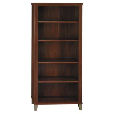 Picture for Somerset 5-shelf Bookcase