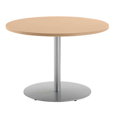 Picture of Sitting Height Table by Steelcase