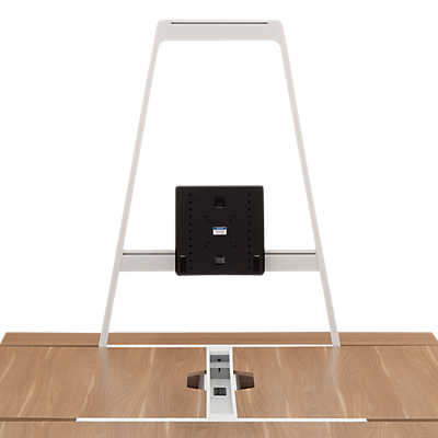 Picture of Turnstone Bivi Monitor Mount by Steelcase