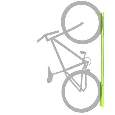 Picture for Turnstone Bivi Bike Hook by Steelcase