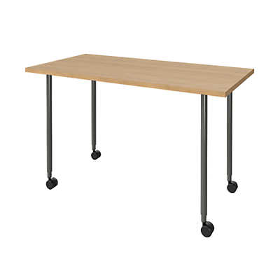 Picture of Turnstone Table with Casters