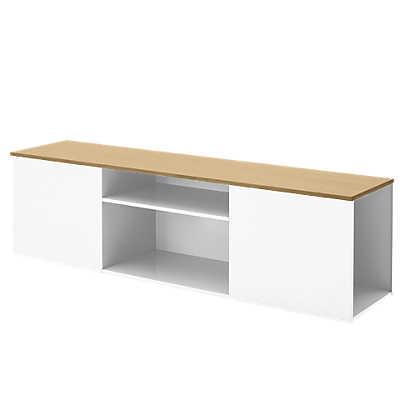 turnstone bivi trunk by steelcase bivi modular office furniture
