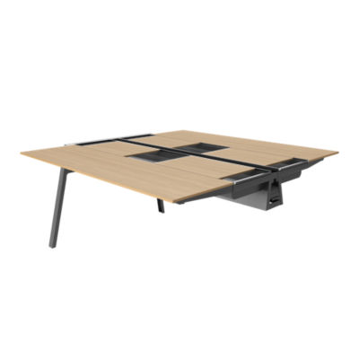 Picture of Turnstone Bivi Plus Two with Back Pockets by Steelcase