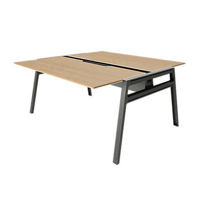 Picture of Turnstone Bivi Table for Two by Steelcase