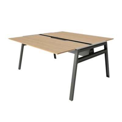 Picture for Turnstone Bivi Table for Two by Steelcase