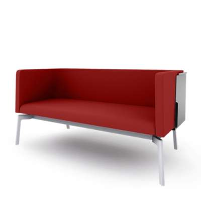 Picture for Turnstone Bivi Rumble Seat by Steelcase