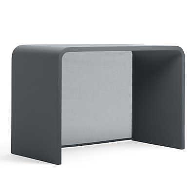 picture of turnstone bivi hoodie by steelcase bivi modular office furniture
