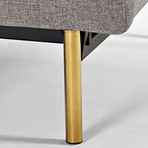 Brass for Splitback Lounge Chair by Innovation-USA (IN94741011C)