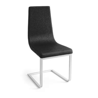 Picture for Cruiser Chair - Cantilever Metal Base by Connubia