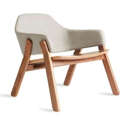 Picture for Clutch Lounge Chair by Blu Dot