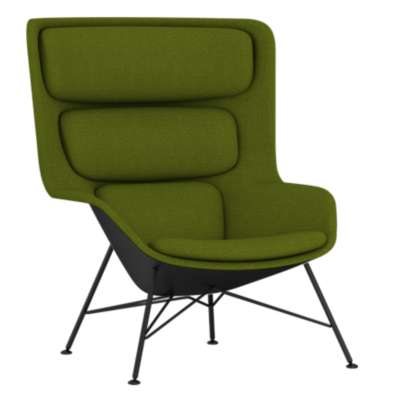 Picture for Striad High-Back Lounge Chair by Herman Miller