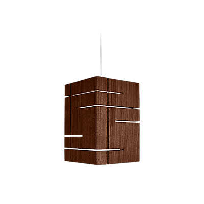 Picture of Claudo LED Accent Pendant Light by Cerno