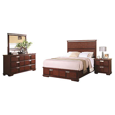 Picture of Hyland Bedroom Suite by Coaster