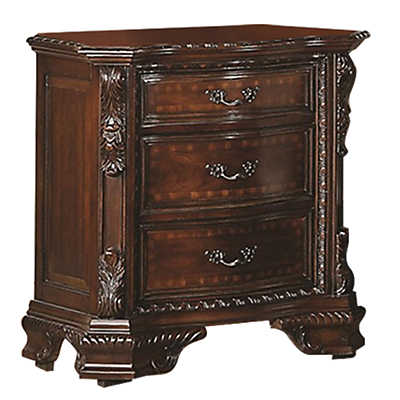 Picture of Maddison Nightstand by Coaster