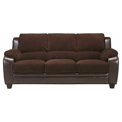 Picture of Marya Sofa by Coaster