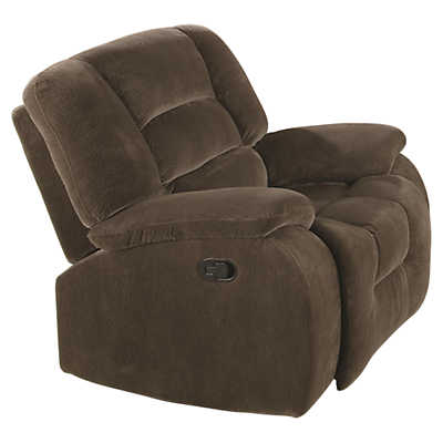 Picture of Charlie Glider Recliner by Coaster