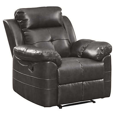 Picture of Keating Leather Recliner