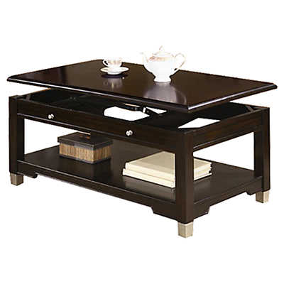 Reach Height Adjustable Coffee Table Smart Furniture
