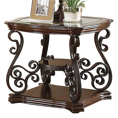 Picture of Ornato End Table