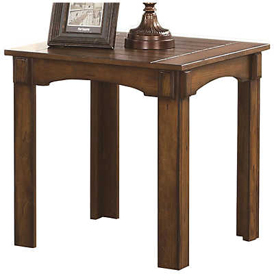 Picture of Deck End Table
