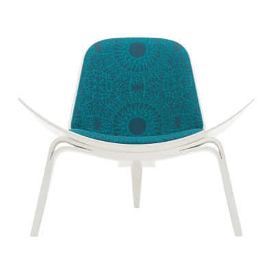 Picture of Maharam Centric Shell Chair