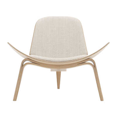 Picture of Maharam Cobblestone Shell Chair