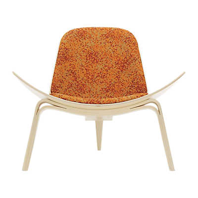Picture of Maharam Disperse Shell Chair
