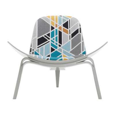 Picture of Maharam The Firm Shell Chair