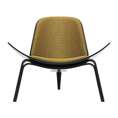 Picture of Maharam Mechanism Shell Chair