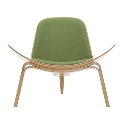 Picture of Maharam Metric Shell Chair