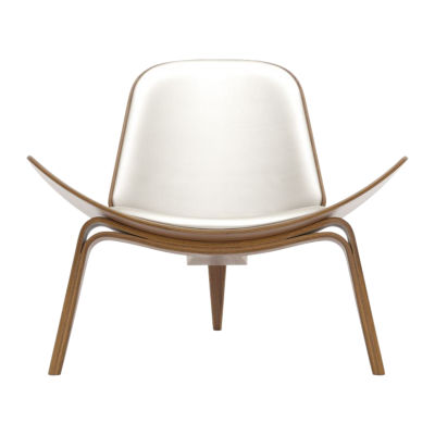 Picture of Maharam Minimal Shell Chair