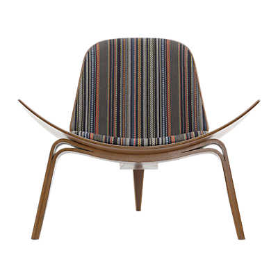 Picture of Maharam Point Shell Chair