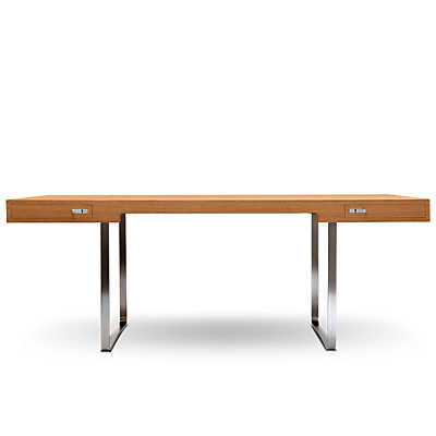Picture of Hans Wegner CH110 Desk by Carl Hansen