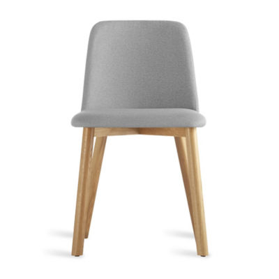 CH1CHR-PEWTEROAK: Customized Item of Chip Dining Chair by Blu Dot (CH1CHR)
