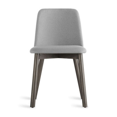 CH1CHR-PEWTERSMOKE: Customized Item of Chip Dining Chair by Blu Dot (CH1CHR)