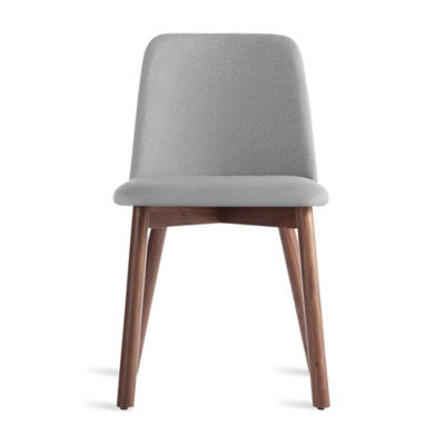CH1CHR-PEWTERWALNUT: Customized Item of Chip Dining Chair by Blu Dot (CH1CHR)