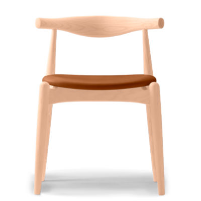 Picture of Hans Wegner Elbow Chair by Carl Hansen