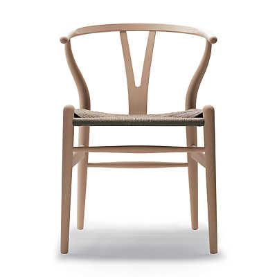 Picture of Hans Wegner Wishbone Chair by Carl Hansen