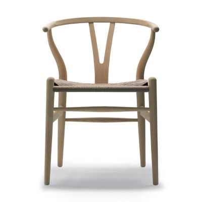 Picture of Hans Wegner Wishbone Chair by Carl Hansen