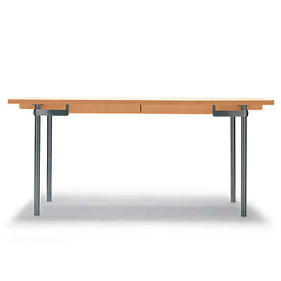 Picture of Hans Wegner CH322 Table by Carl Hansen