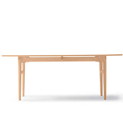 Picture of Hans Wegner CH327 Table by Carl Hansen