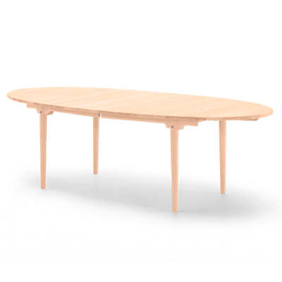Picture of Hans Wegner CH339 Table by Carl Hansen