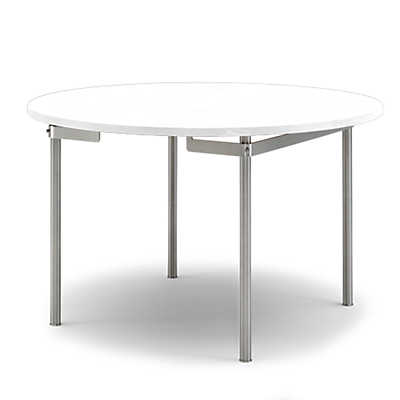 Picture of Hans Wegner CH388 Table by Carl Hansen