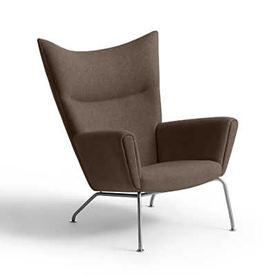 Picture of Hans Wegner Wing Chair by Carl Hansen