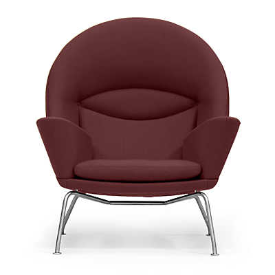 Picture of Hans Wegner Oculus Chair by Carl Hansen