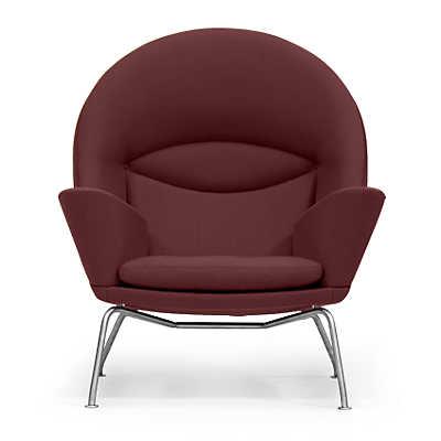 Picture of Hans Wegner Oculus Chair by Carl Hansen