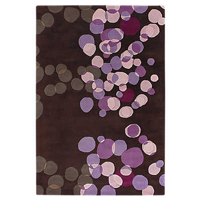Picture of Avalisa Small Bubbles Rug