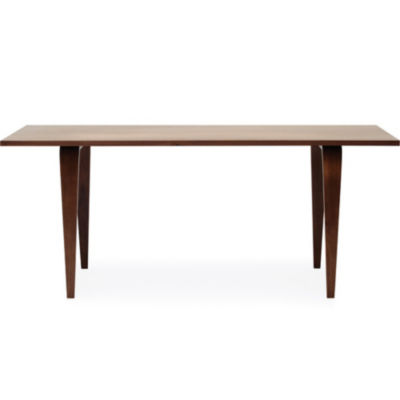 CHCDTRT80-NATURAL BEECH: Customized Item of Cherner Rectangle Table (CHCDTRT)
