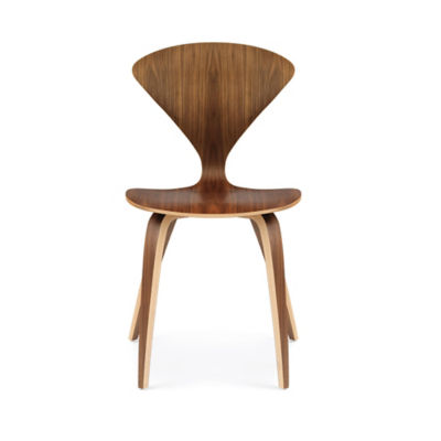 CHCSC-NATURAL WALNUT: Customized Item of Cherner Side Chair (CHCSC)